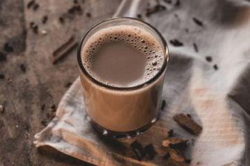 Quick & Easy Hot chocolate Recipe