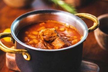 recette de bouilli, recette traditionelle, recette santé