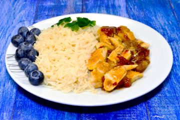 chicken recipes, rice with chicken recipes, sweet and sour sauce recipes
