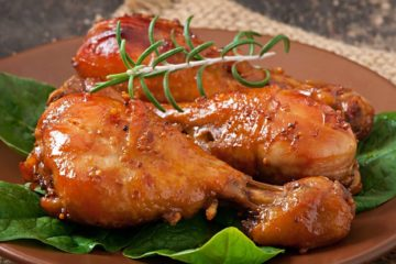 recette poulet, chicken recipes, recipes with the oven