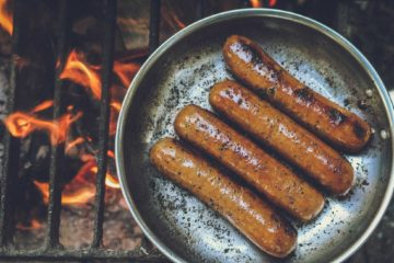 pork recipe sausage